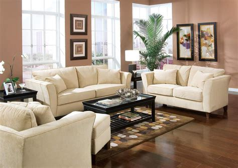living room arrangement 10 from interior designers