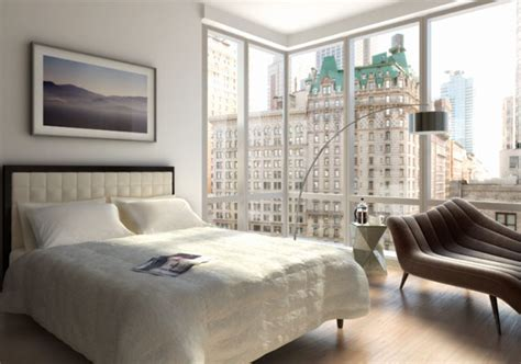 Luxury Apartments Nyc Nyc S Luxury Apartment Building The Continental Puts The