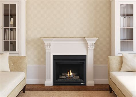 Superior Brand Fireplace by Lennox Hearth Products Recalls Fireplaces Due To Risk Of