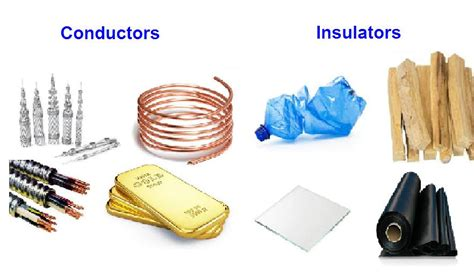 what are conductors and insulators guide electrical 4u