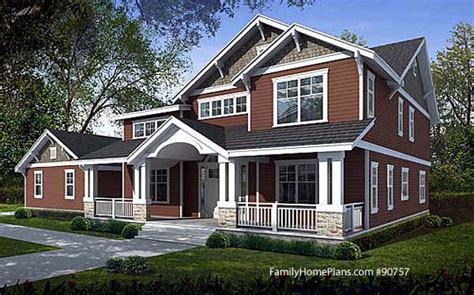Buying A Two Bedroom House by Craftsman Style Home Plans Craftsman Style House Plans