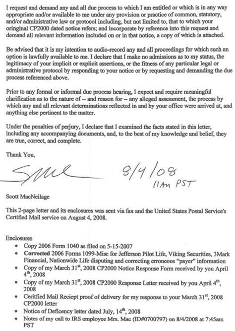 irs cp response letter amulette