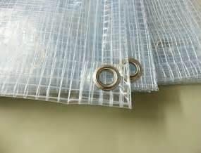 bache pergola vague 400g transparente arm 233 e 200 cm x 800