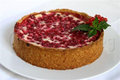 kuchen 18 cm springform k 228 sekuchen mit roten johannisbeeren springform 20 cm