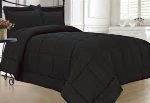black comforter set black alternative comforter set xl