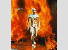 T-1000 T 1000 Terminator 2