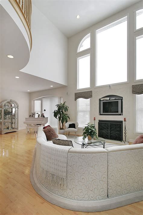 two living rooms side by side 75 formal casual living room designs furniture
