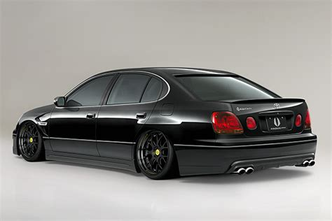 lexus gs300 jdm now carrying aimgain jdm body kit extra discount if