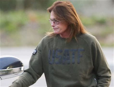 bruce jenner hair bruce jenner hair picture reality star debuts hair
