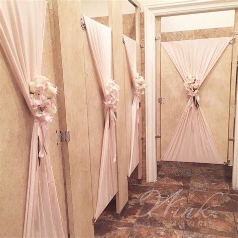 wedding bathroom decorations 25 best wedding bathroom decorations ideas on pinterest