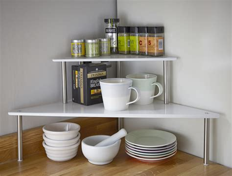 kitchen counter shelves kitchen counter corner shelf kitchen ideas