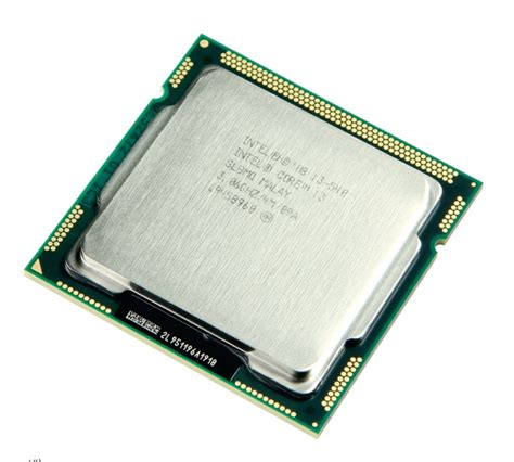 Intel I3 Sockel by Intel I3 540 3 06ghz Socket 1156 Reviews And Ratings Techspot