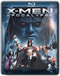 baixar filme x men x men apocalipse torrent bluray 720p 1080p dual 193 udio