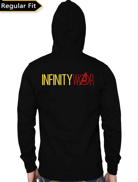 Hoodie Swag Hitam 03 Dealldo Merch more than a fan marvel black hoodie swag shirts