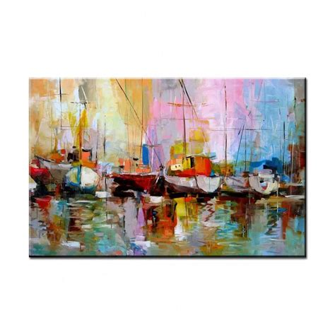 100 aliexpress buy m u0026j aliexpress home decor new 100 painted free shipping painting high quality modern artists abstract