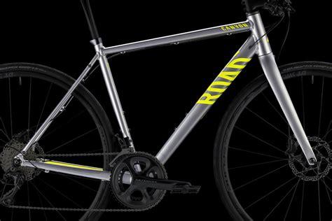 fitness bike reworks alloy roadlite range into a premium flatbar