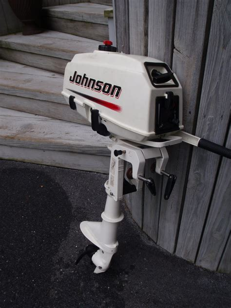 used johnson boat motor parts johnson outboard motors autos post
