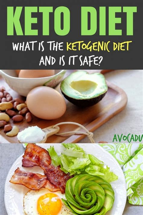 the keto diet the guide to a ketogenic diet for beginners 21 high keto recipes meal plan to lose weight heal your restore confidence books what is the ketogenic diet and is it safe avocadu