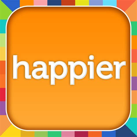Happy App The Best Happiness Apps