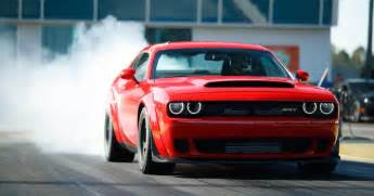 dodge these specs on the 2018 dodge demon are ridiculous and
