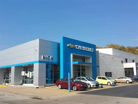 tarentum chevy dealer w 90 glowing reviews