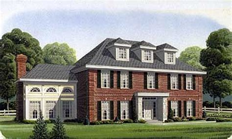 colonial house plan southern colonial style house plans georgian style house southern colonial homes mexzhouse