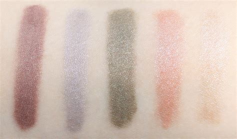 Eyeshadow Clinique thenotice clinique lid smoothie eyeshadow