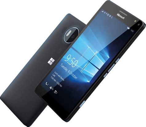 Hp Microsoft Lumia 950xl microsoft lumia 950xl lte fekete okostelefon a00026274