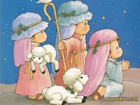 imagenes infantiles nacimiento de jesus 15 postales cristianas de navidad para chicos en avanza kids