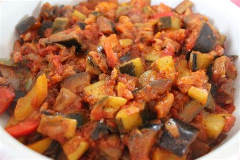 weight management ingredient of the year 2017 recipe of the month ratatouille heartland health centers