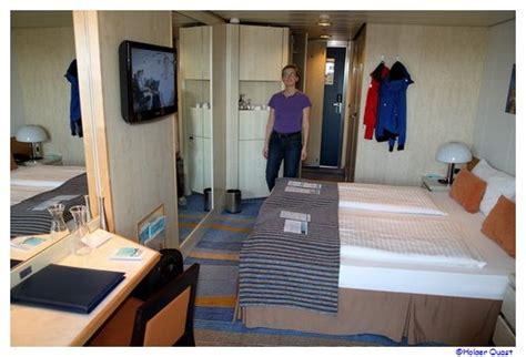 schiff kabine tui cruises mein schiff 2 schiffsbeschreibung fotos und