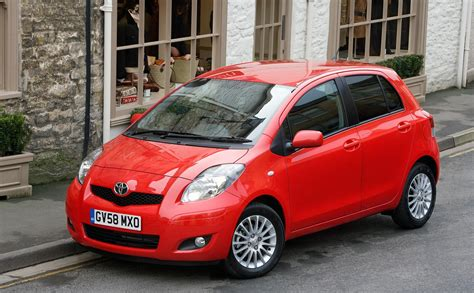 2009 toyota yaris value 2009 toyota yaris less is so much more
