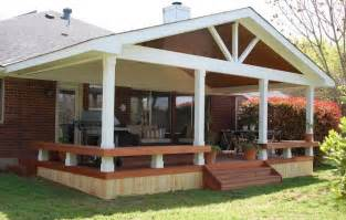 Covered Porch Design by Concrete Patio Ideas Fire Pit Landscaping Gardening Ideas