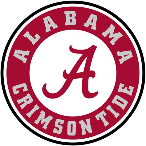 alabama crimson tide logo home decor football sports wall kevin rolle alabama football legends who was wallace wade