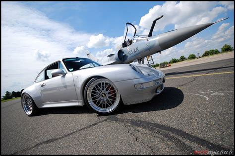 porsche fighter porsche 993 2s on bbs lms oh yeah and a fighter