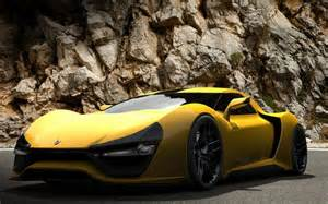 trion supercars nemesis hypercar revealed evo