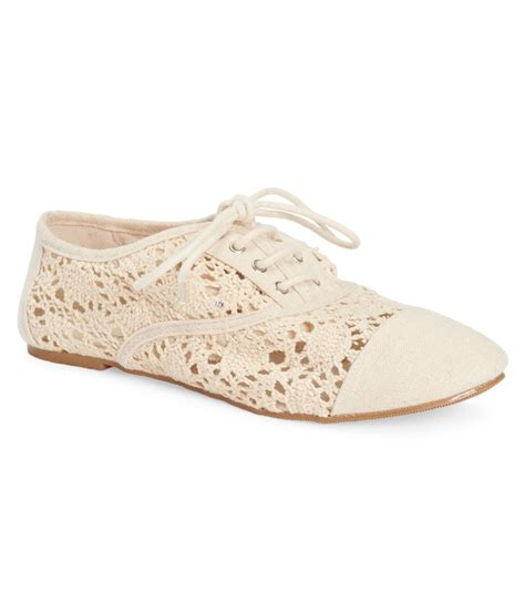 crochet oxford shoes crocheted oxford shoe from aeropostale new arrivals