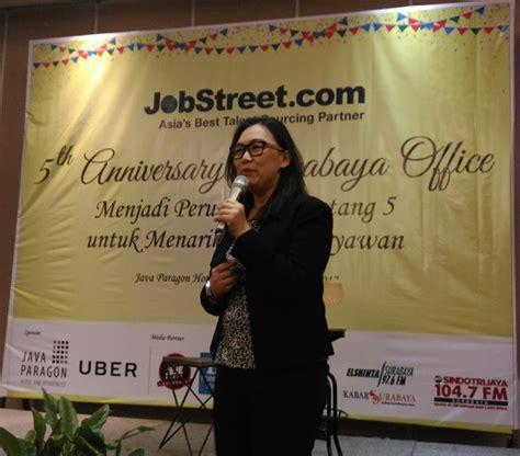 Lowongan Pekerjaan Surabaya lowongan kerja surabaya 1