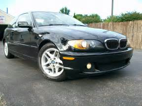 2004 Bmw 325ci 2004 Bmw 325ci Coupe From Mini Me Motors In Mount