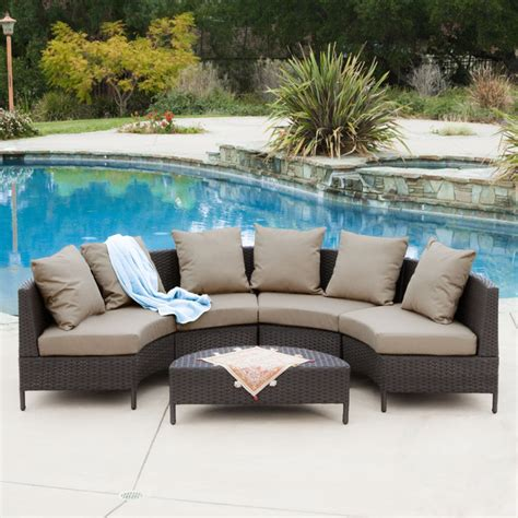 christopher home newton outdoor 5 brown
