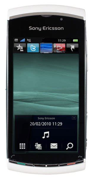 Hp Sony Vivaz Pro sony ericsson vivaz pro reviews manual price compare
