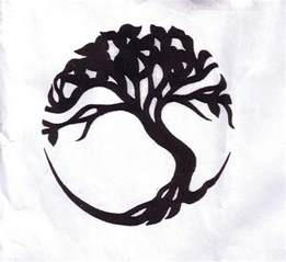 tree symbolism family tree tattoo kantrip 3 flickr