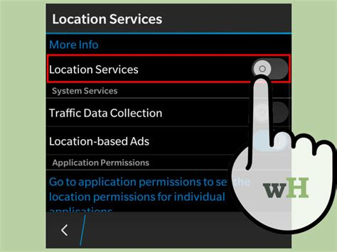 location services android 6 ways to turn location services wikihow
