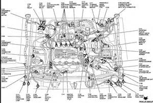 1993 ford taurus 3 0 engine diagram 1993 free engine image for user manual