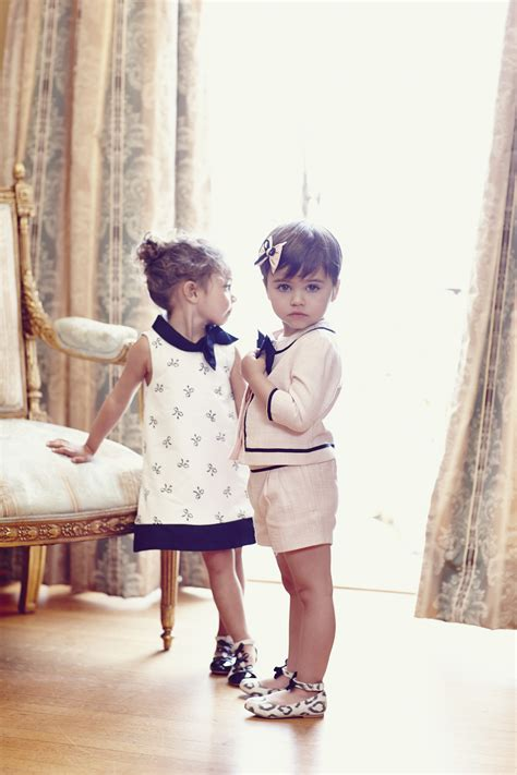 Clothing Jannie janie and and style mode enfant