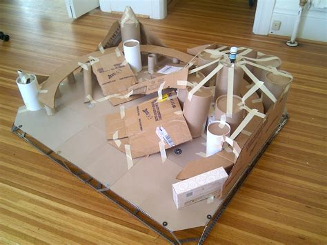 How To Make A Diorama Out Of Paper - how to make a diorama out of paper 28 images dioramas