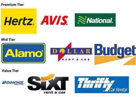 rent in usa usrentacar co uk 174 car hire usa blog 187 thrifty car rental