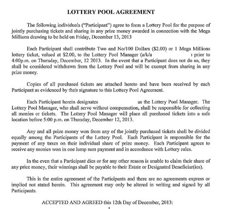 Agreement Letter For Lottery Pool Beneath Yellowstone A Volcano That Could Wipe Out U S Quot We Ve Known That Yellowstone Is