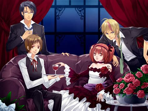 anime game love games like my candy love virtual worlds for teens