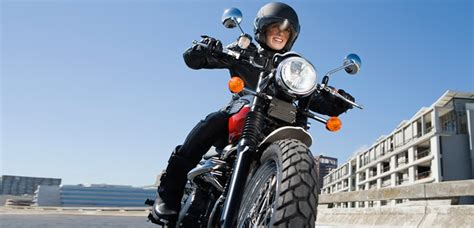 Motorrad Fahren Vorteile by Motorradversicherung Der Provinzial Sicher Stark Und Gut